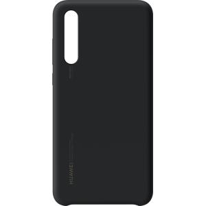 """Huawei Silicon Case funda para teléfono móvil 15,5 cm (6.1"""") Negro"""