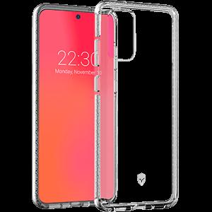 "BIG BEN FCLIFENGS20PT funda para teléfono móvil 17 cm (6.7"") Transparente"