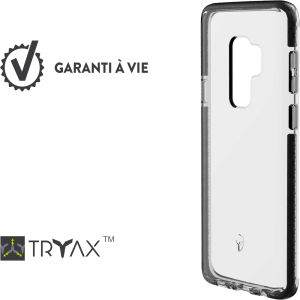 FORCE CASE LIFE BORDE GRIS SAMSUNG GALAXY S9 G965