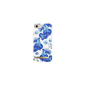 CARCASA RIGIDA IDEAL OF SWEDEN BABY BLUE ORCHID FASHION PARA IPHONE 6 6S 7 8