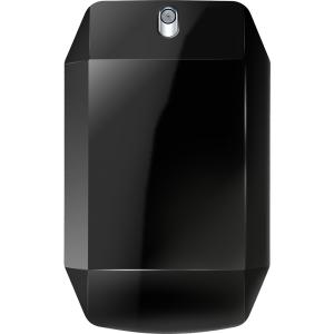 Spray de limpieza para smartphone de color negro de 15ml