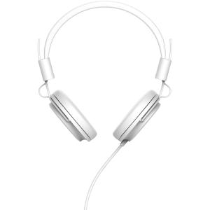 Auriculares externos Zero Basic blancos