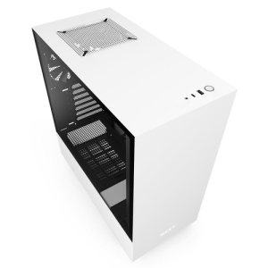NZXT H510 Midi Tower Blanco
