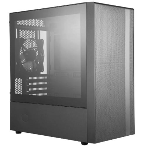 Cooler Master MasterBox NR400 Mini Tower Negro