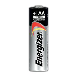 Energizer MAX AA Batería de un solo uso Alcalino