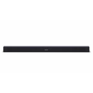 Sharp HT-SB140 altavoz soundbar 2.0 canales 150 W Negro
