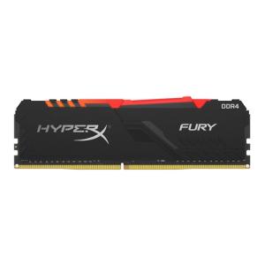 HyperX FURY HX434C16FB3A/8 módulo de memoria 8 GB 1 x 8 GB DDR4 3466 MHz