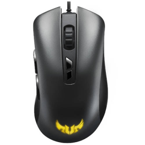 ASUS TUF Gaming M3 ratón USB tipo A Óptico 7000 DPI Ambidextro
