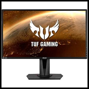 ASUS TUF VG27AQ 27'' - LED - 2K QHD - Monitor Gaming