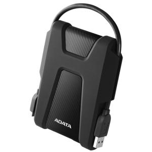 ADATA HD680 1TB Negro - Disco Duro Externo