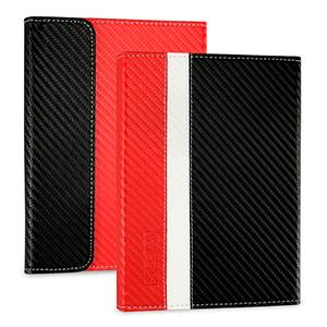 """SUBBLIM Funda Libro Electrónico Clever Ebook Case 6"""" Red"""