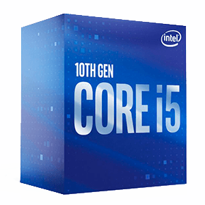 Intel Core i5-10600KF procesador 4,1 GHz Caja 12 MB Smart Cache