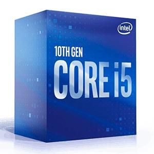 Intel Core i5-10400 procesador 2,9 GHz Caja 12 MB Smart Cache