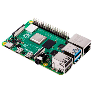 RASPBERRY PLACA BASE PI 4 MODELO B / 8GB (1822098)