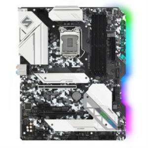 Asrock B460 Steel Legend LGA 1200 ATX Intel B460