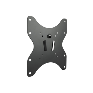 "TooQ LP1242F-B TV mount 106,7 cm (42"") Negro"