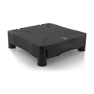 Ewent EW1280 soporte para monitor Negro