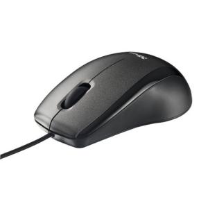 Trust USB Optical Mouse MI-2275F ratón USB tipo A Óptico