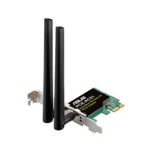 ASUS PCE-AC51 WLAN 433 Mbit/s
