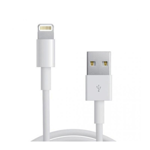 Nanocable CABLE LIGHTNING IPHONE A USB 2.0, IPHONE LIGHTNING-USB A/M, 1.0 M
