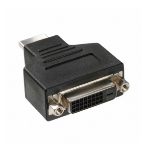 Nanocable ADAPTADOR DVI 24+1/H-HDMI/M