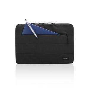 "Ewent City Sleeve maletines para portátil 39,6 cm (15.6"") Funda Negro"
