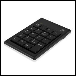 Ewent EW3102 USB - Teclado