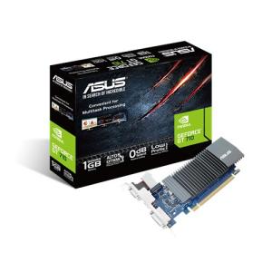 ASUS 90YV0AL0-M0NA00 tarjeta gráfica NVIDIA GeForce GT 710 1 GB GDDR5