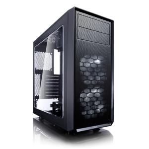 Fractal Design Focus G Midi Tower Negro