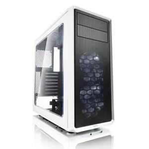 Fractal Design Focus G Midi Tower Blanco