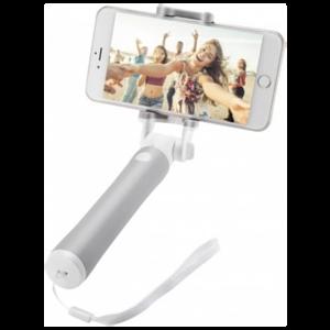 Xiaomi FBA4088TY palo para autofotos Smartphone Gris, Blanco