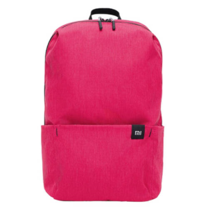 Xiaomi Mi Casual Daypack maletines para portátil Mochila Negro, Rosa