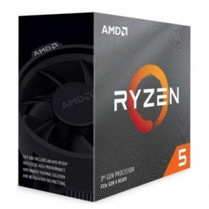 AMD Ryzen 5 3600XT procesador 3,8 GHz Caja