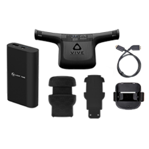 HTC Vive - Adaptador Wireless Full Kit Series Pro y Cosmos - Gafas VR