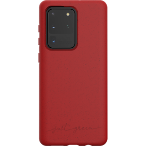 "Bigben Connected JGCOVGS20UR funda para teléfono móvil 17,5 cm (6.9"") Rojo"