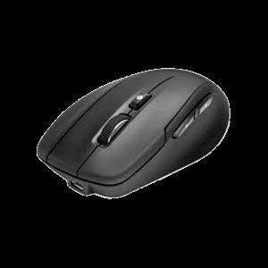3Dconnexion SpaceMouse Wireless Kit 2 ratón RF Wireless+USB Type-A 6DoF Ambidextro