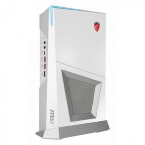 MSI MPG Trident 3 Arctic 10SC-013EU Intel® Core™ i7 de 10ma Generación i7-10700 16 GB DDR4-SDRAM 2512 GB HDD+SSD Escritorio Blan