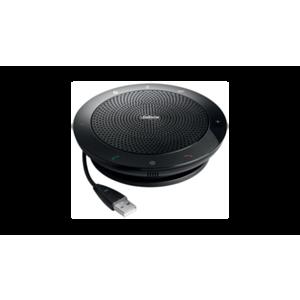 Jabra Speak 510 MS altavoz Universal Negro USB/Bluetooth