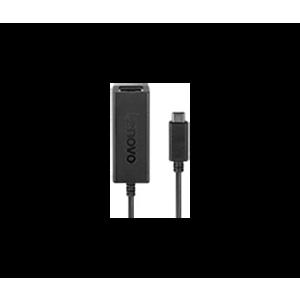 Lenovo 4X90S91831 adaptador y tarjeta de red Ethernet