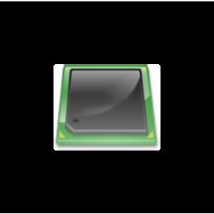 Fujitsu S26361-F4051-L830 ventilador de PC Procesador Radiador