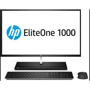 "HP EliteOne 1000 G2 68,6 cm (27"") 3840 x 2160 Pixeles 8ª generación de procesadores Intel® Core™ i5 8 GB DDR4-SDRAM 256 GB SSD N"