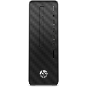 HP 290 G3 Intel® Core™ i5 de 10ma Generación i5-10500 8 GB DDR4-SDRAM 256 GB SSD SFF Negro PC Windows 10 Pro