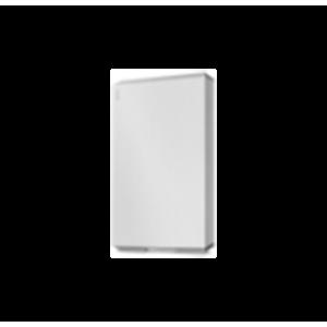 LaCie STHG1000400 disco duro externo 1000 GB Plata