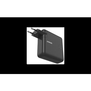 Anker A1622311 cargador de dispositivo móvil Interior Negro