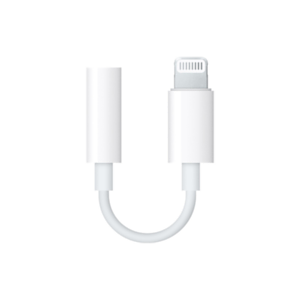 Apple MMX62ZM/A cable de conector Lightning Blanco