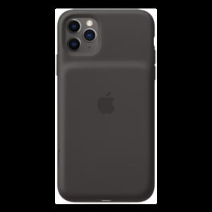 "Apple MWVP2ZM/A funda para teléfono móvil 16,5 cm (6.5"") Negro"