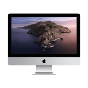 "Apple iMac 54,6 cm (21.5"") 1920 x 1080 Pixeles 7ª generación de procesadores Intel® Core™ i5 8 GB DDR4-SDRAM 256 GB SSD Wi-Fi 5"