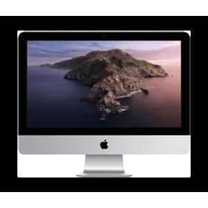"""Apple iMac 54,6 cm (21.5"""") 4096 x 2304 Pixeles 8ª generación de procesadores Intel® Core™ i3 8 GB DDR4-SDRAM 256 GB SSD AMD Rade"""
