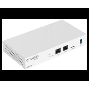 D-Link DNH-100 dispositivo de gestión de red 100 Mbit/s Ethernet