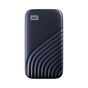 Western Digital My Passport 500 GB Azul